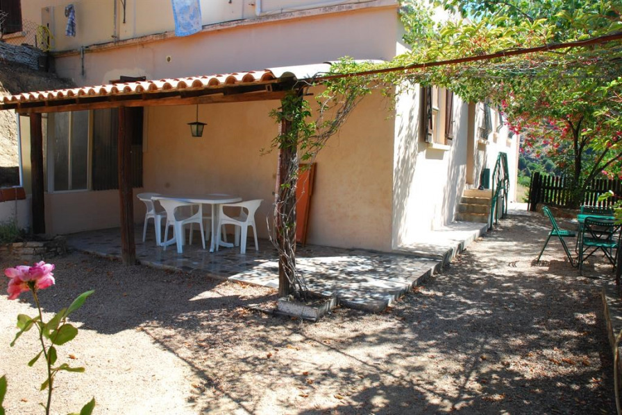Location vacances Piana -  Appartement - 4 personnes - Barbecue - Photo N° 1