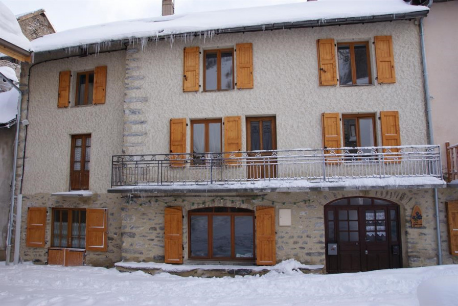 Holiday rentals Villar-d'Arêne - House - 12 persons - Garden - Photo N° 1