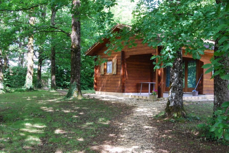 Location vacances Sarlat-la-Canéda -  Gite - 5 personnes - Barbecue - Photo N° 1