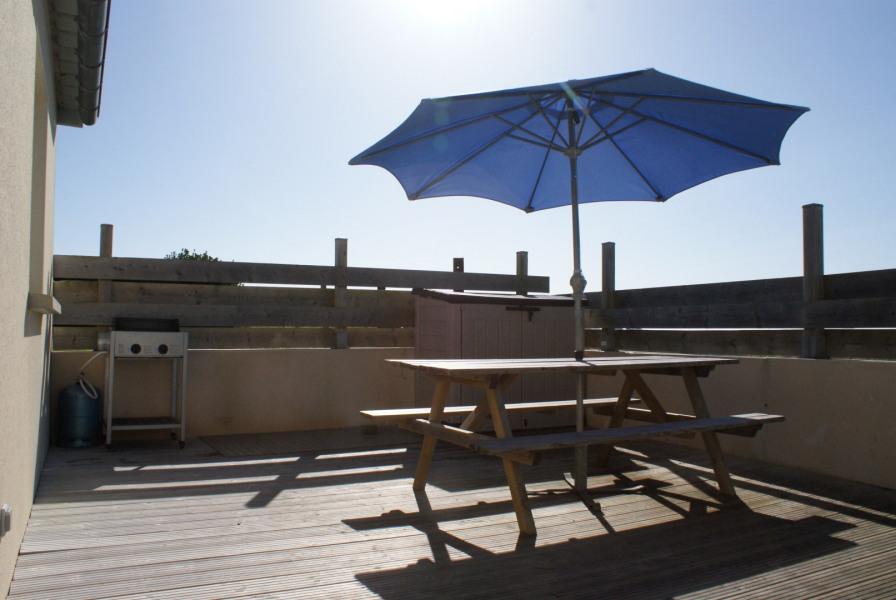 Location vacances Lampaul-Plouarzel -  Maison - 2 personnes - Chaise longue - Photo N° 1
