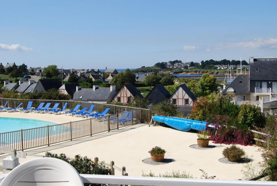 Holiday rentals Arzon - Apartment - 4 persons - Dishwasher - Photo N° 1