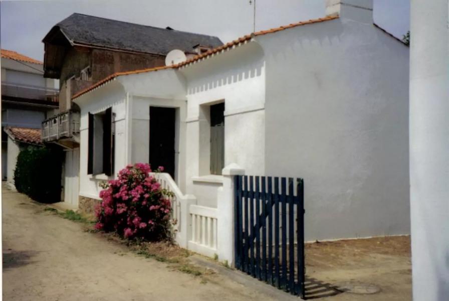 Villa El-Bé, 35m de la mer