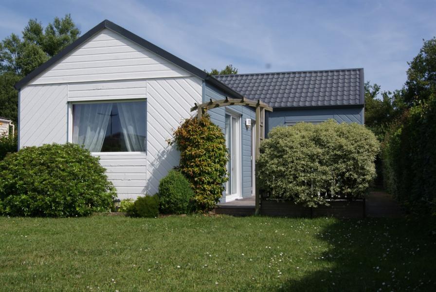 Holiday rentals Saint-Georges-de-la-Rivière - House - 6 persons - BBQ - Photo N° 1