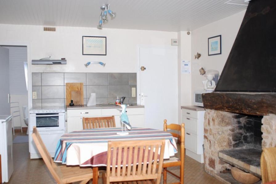 Alquileres de vacaciones Perros-Guirec - Apartamento - 4 personas - BBQ - Foto N° 1