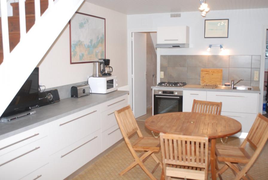 Holiday rentals Perros-Guirec - Apartment - 4 persons - BBQ - Photo N° 1