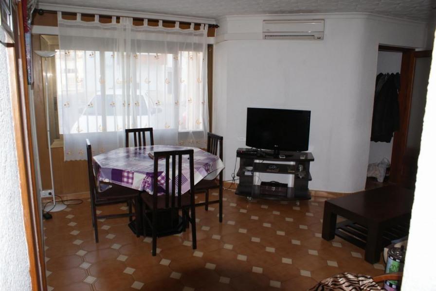 Appartement pour 6 pers. avec accès p.m.r., Rosas