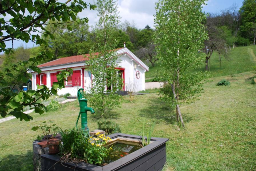 Location vacances Autigny-le-Grand -  Maison - 5 personnes - Barbecue - Photo N° 1