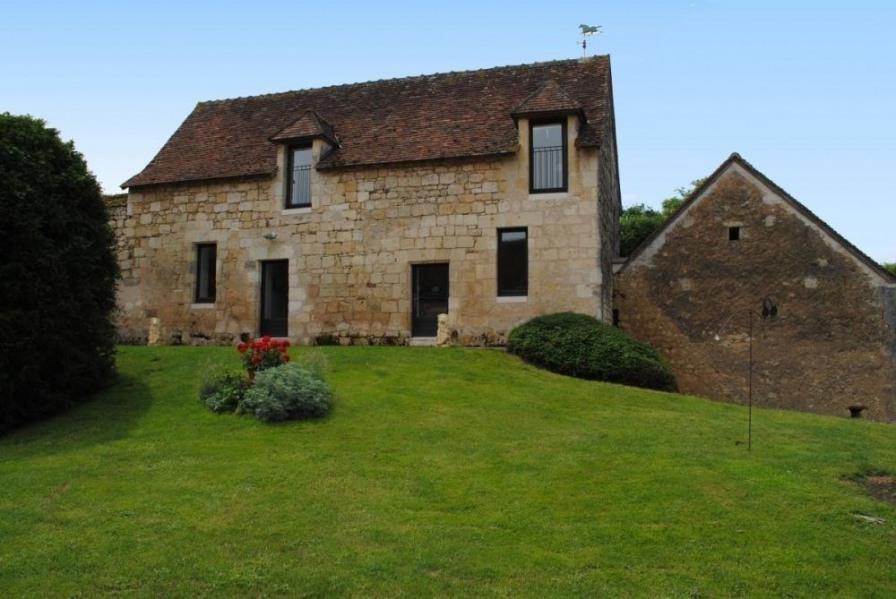 Gîtes de France Manoir de la Chatière