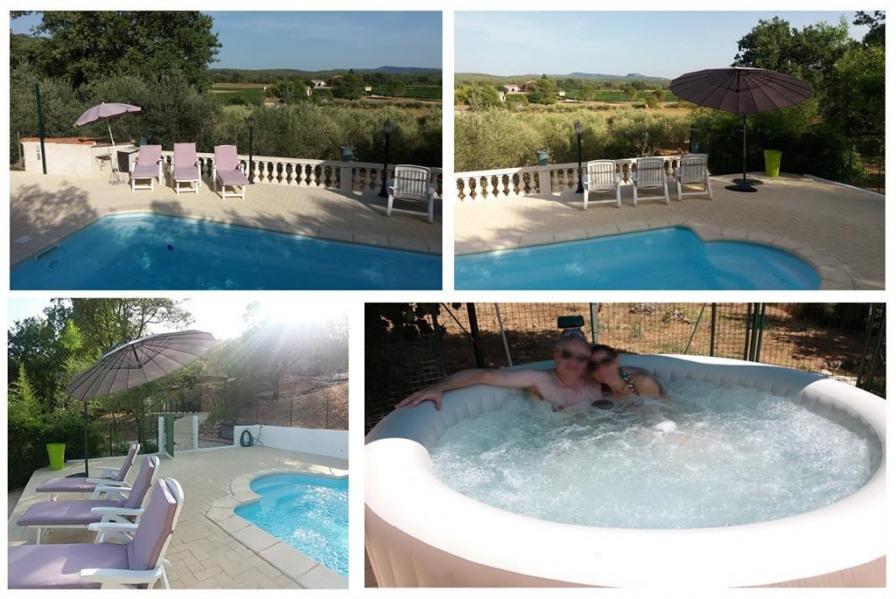 Villa pour 6 pers. avec piscine privée, Callas