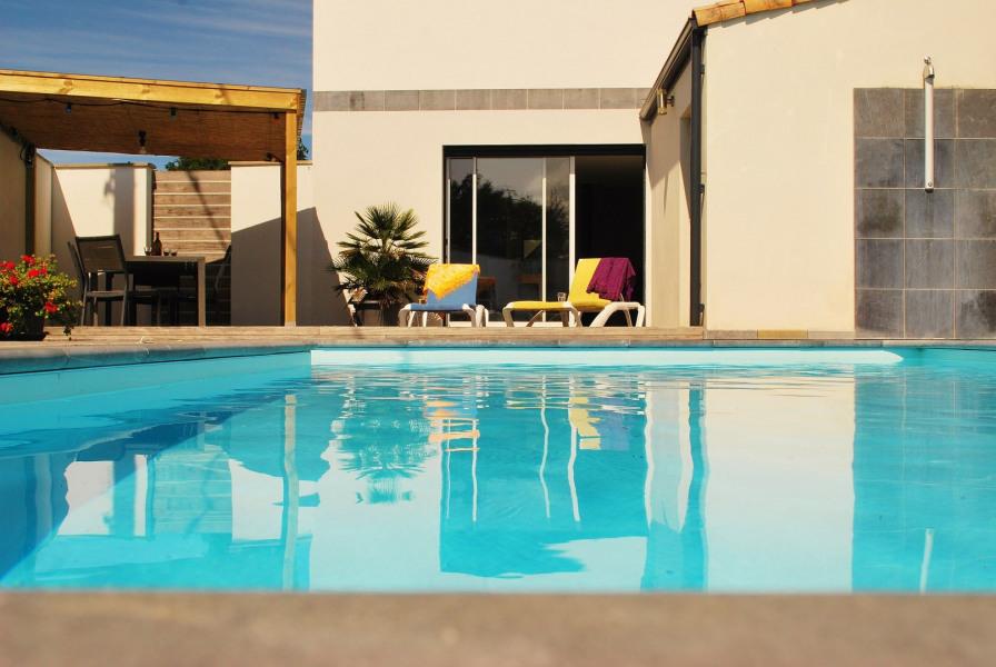 Ferienwohnungen Bourcefranc-le-Chapus - Haus - 10 Personen - Grill - Foto Nr. 1
