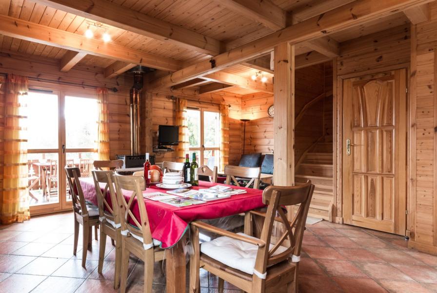 Alquileres de vacaciones Le Dévoluy - Casa - 8 personas - BBQ - Foto N° 1