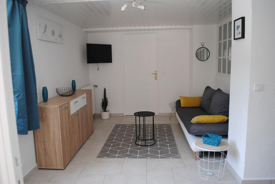 Holiday rentals Saint-Raphaël - Apartment - 2 persons - BBQ - Photo N° 1