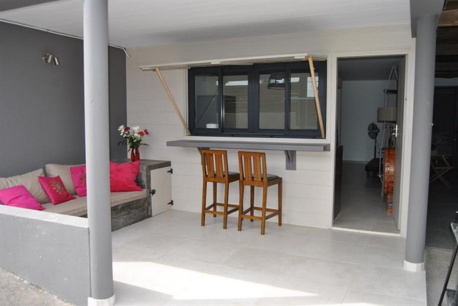 Location vacances Saint-Leu -  Appartement - 1 personnes - Barbecue - Photo N° 1