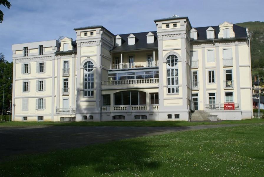 Holiday rentals Argelès-Gazost - Apartment - 4 persons - Garden - Photo N° 1