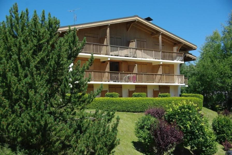 Location vacances Combloux -  Appartement - 4 personnes - Lecteur DVD - Photo N° 1