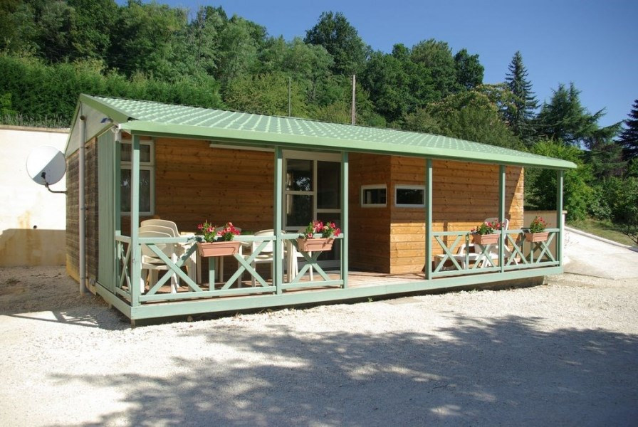 Location vacances Sarlat-la-Canéda -  Maison - 6 personnes - Barbecue - Photo N° 1
