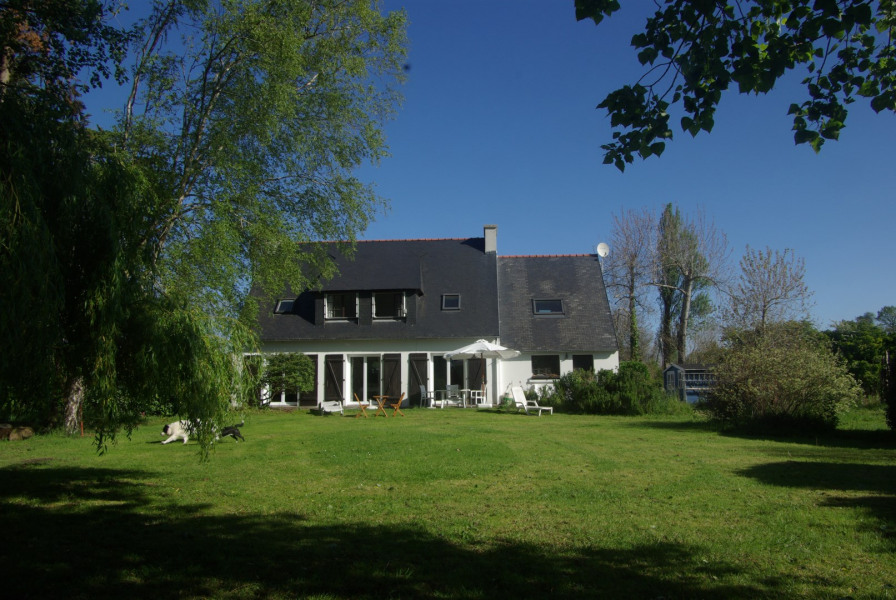 Holiday rentals Penmarc'h - House - 7 persons - BBQ - Photo N° 1