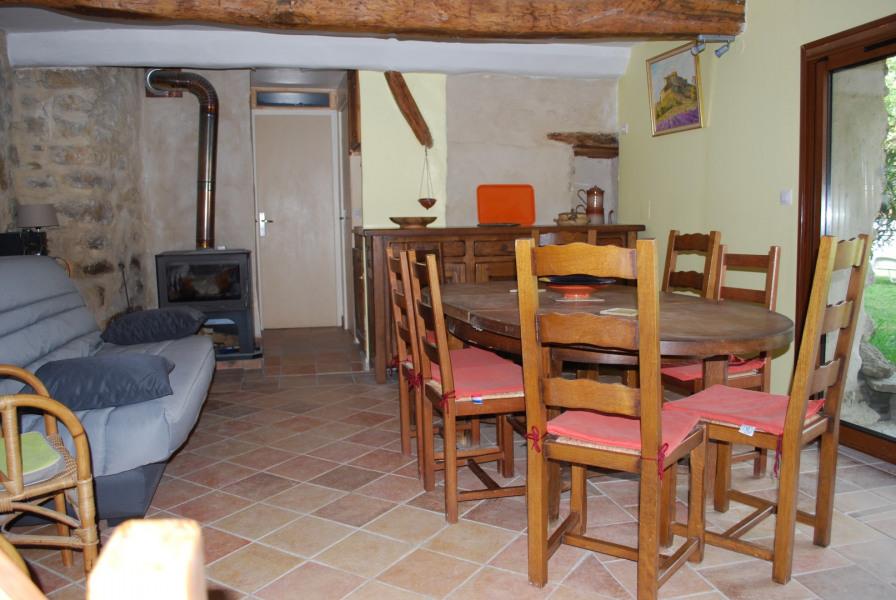 Location vacances Montlaux -  Gite - 8 personnes - Barbecue - Photo N° 1