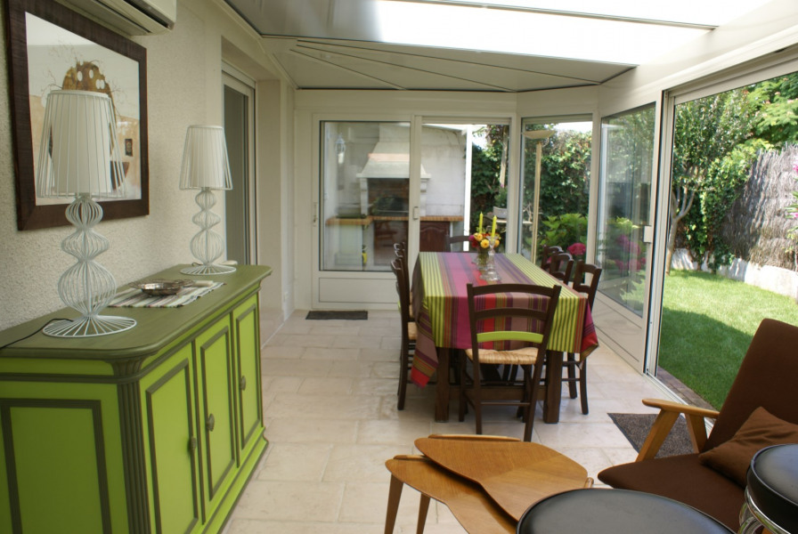 Holiday rentals Biscarrosse - House - 6 persons - BBQ - Photo N° 1