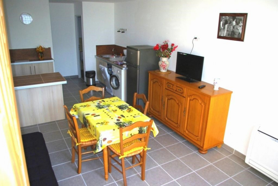Holiday rentals Saint-Saturnin-lès-Avignon - Cottage - 3 persons - BBQ - Photo N° 1