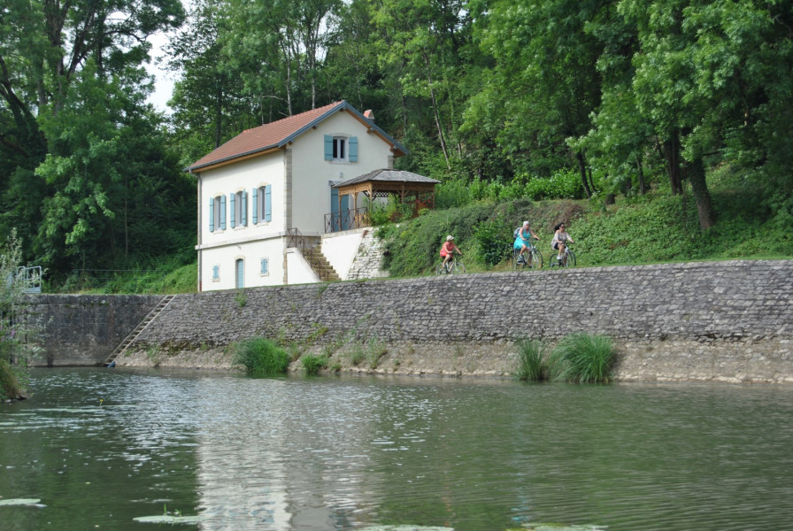 Location vacances Soing-Cubry-Charentenay -  Gite - 6 personnes -  - Photo N° 1