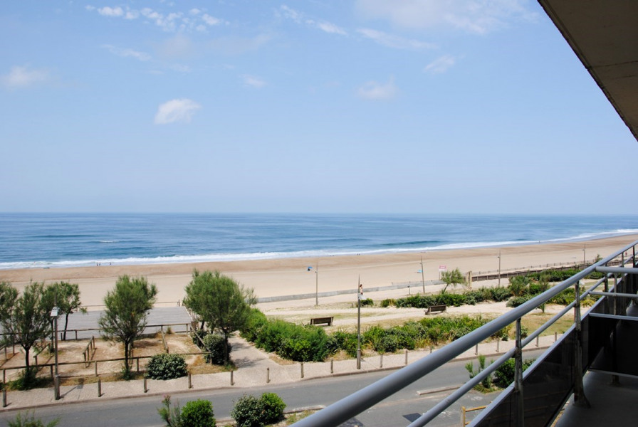 Location vacances Soorts-Hossegor -  Appartement - 4 personnes - Four - Photo N° 1
