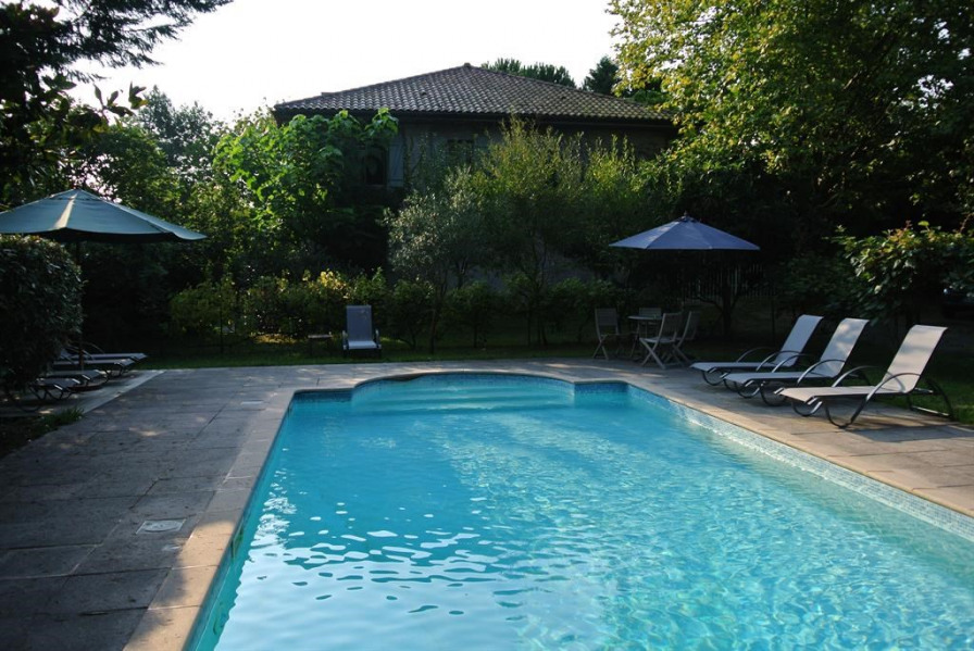 Holiday rentals Bénesse-Maremne - House - 8 persons - BBQ - Photo N° 1