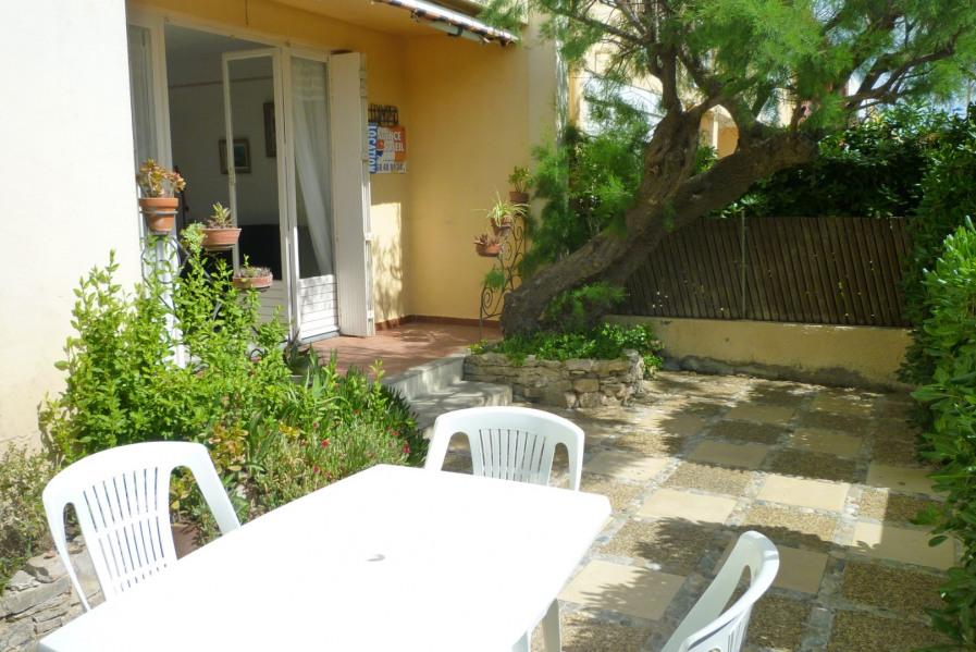 Location vacances Port-la-Nouvelle -  Appartement - 6 personnes - Four - Photo N° 1