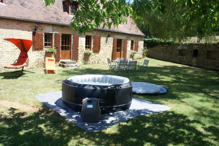 Location vacances Coux-et-Bigaroque -  Gite - 4 personnes - Barbecue - Photo N° 1