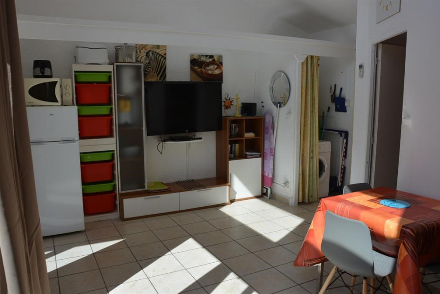 Location vacances Le Barcarès -  Maison - 6 personnes - Barbecue - Photo N° 1