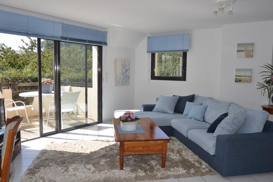 Location vacances Perros-Guirec -  Appartement - 6 personnes - Lave-linge - Photo N° 1
