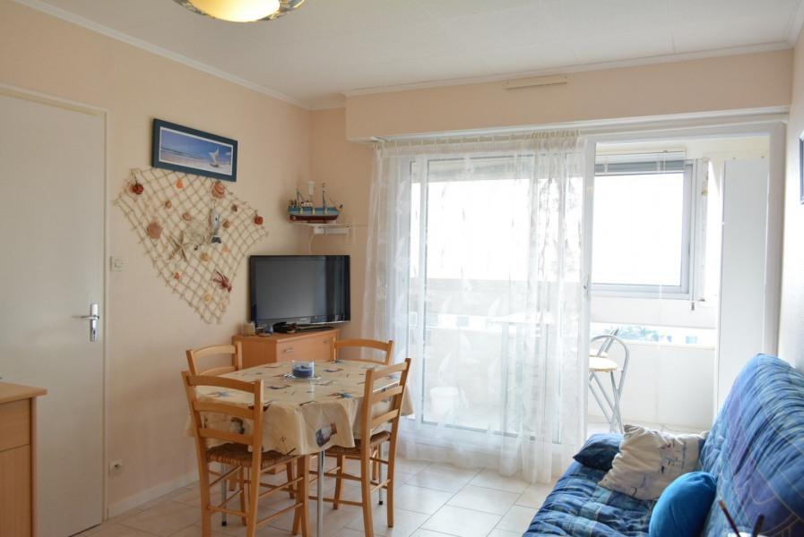 Location vacances Saint-Hilaire-de-Riez -  Appartement - 4 personnes - Lave-linge - Photo N° 1
