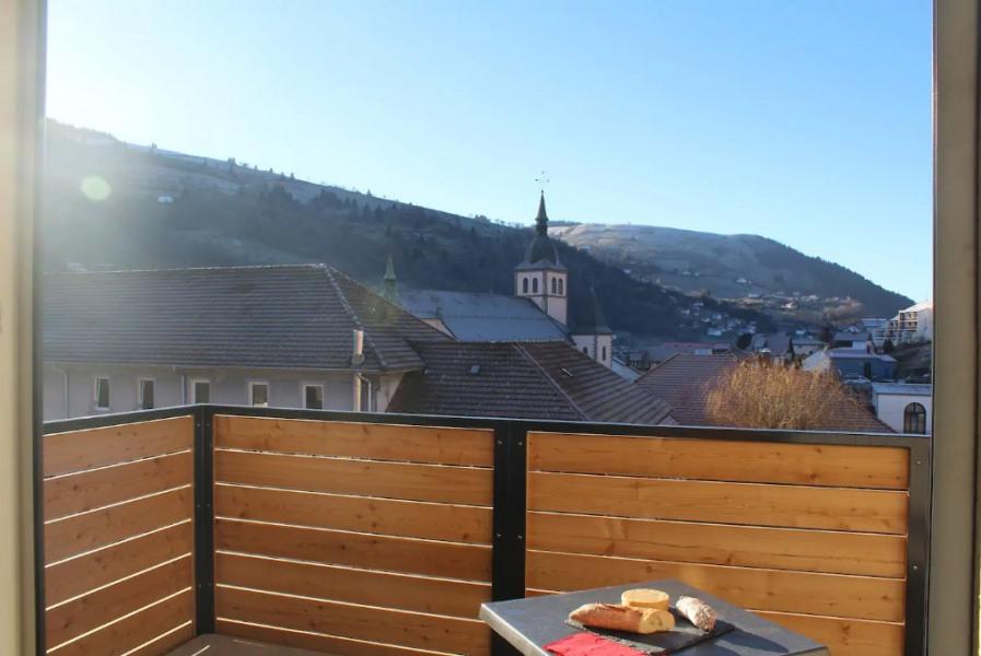 Location vacances La Bresse -  Appartement - 6 personnes - Radio - Photo N° 1