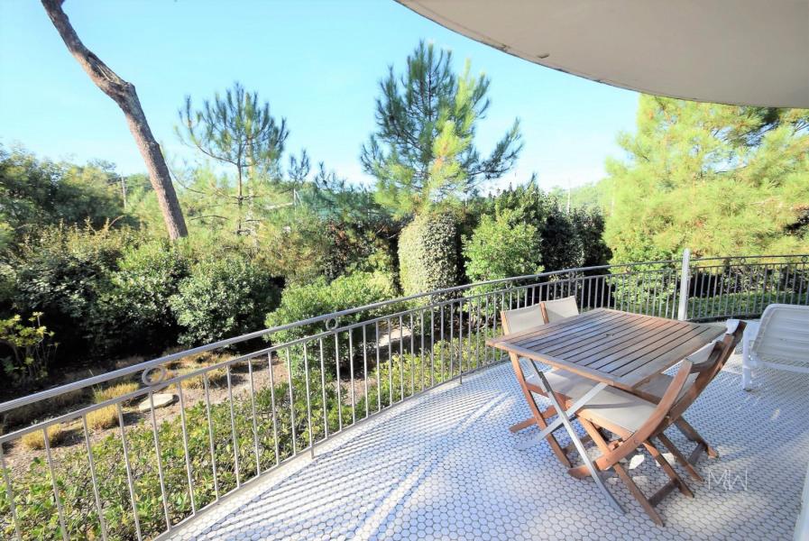Location vacances Lège-Cap-Ferret -  Appartement - 6 personnes - Lave-linge - Photo N° 1