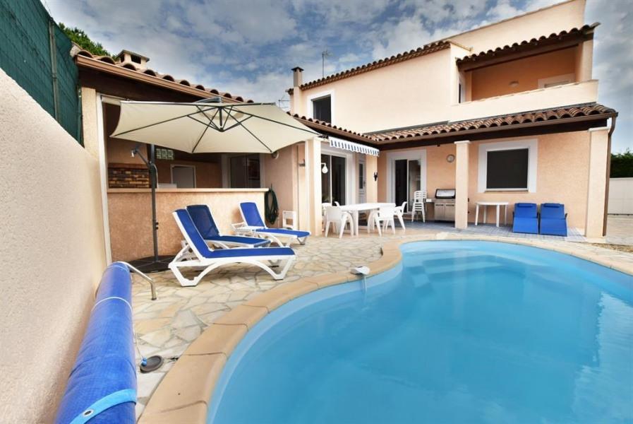 Villa pour 8 pers. avec piscine, Le Grau-du-Roi