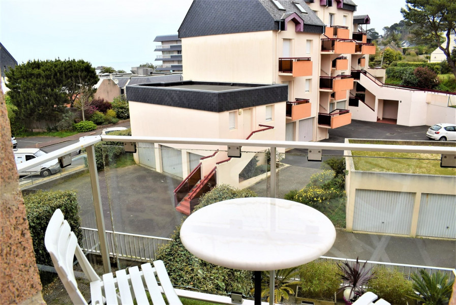 Beautiful apartment with free WIFI, close to Trestraou Beach PERROS-GUIREC