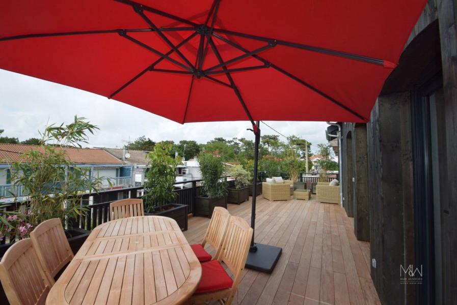 Location vacances Lège-Cap-Ferret -  Appartement - 4 personnes - Barbecue - Photo N° 1