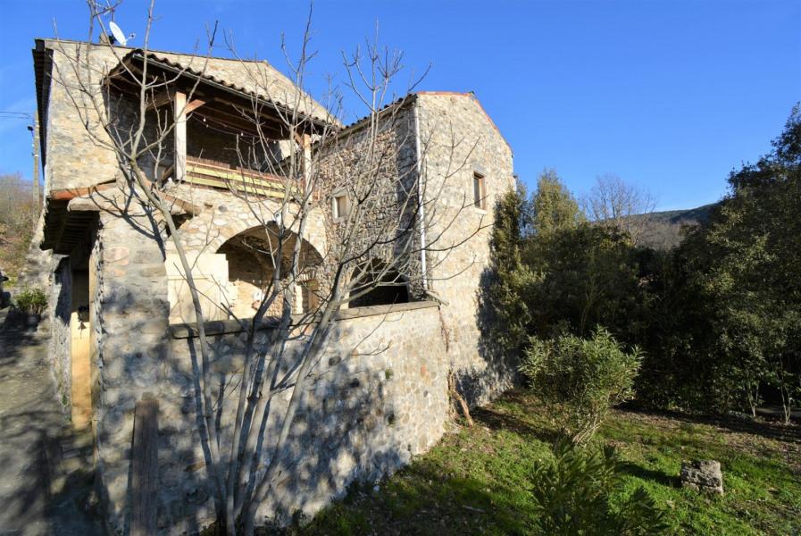 Location vacances Vallon-Pont-d'Arc -  Appartement - 6 personnes - Lave-linge - Photo N° 1