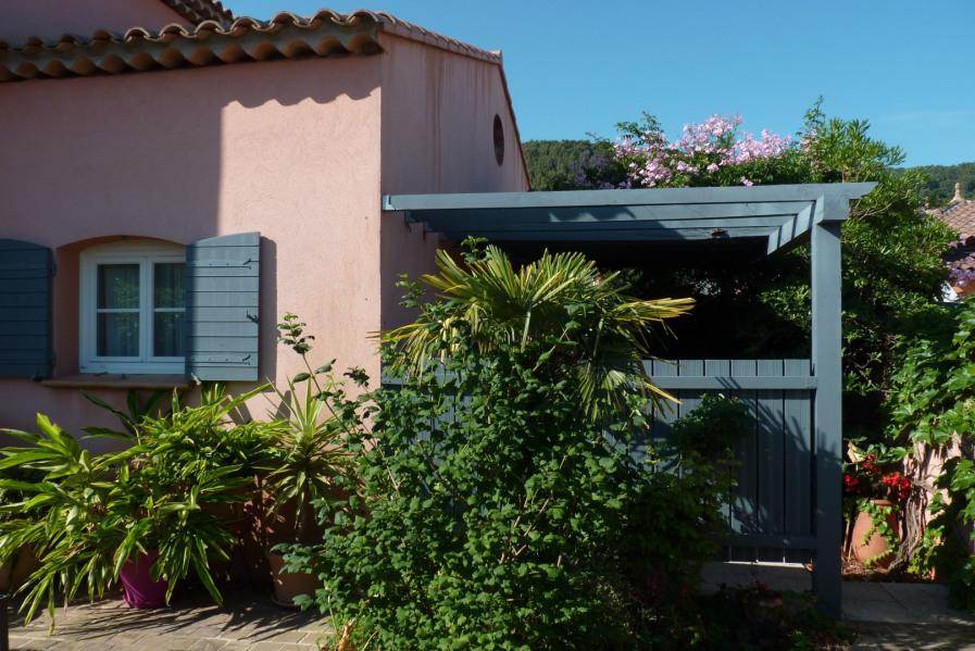 Affitti per le vacanze La Crau - Appartamento - 4 persone - Barbecue - Foto N° 1