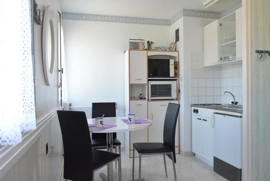 Location vacances Saint-Jean-de-Monts -  Appartement - 2 personnes - Ascenseur - Photo N° 1