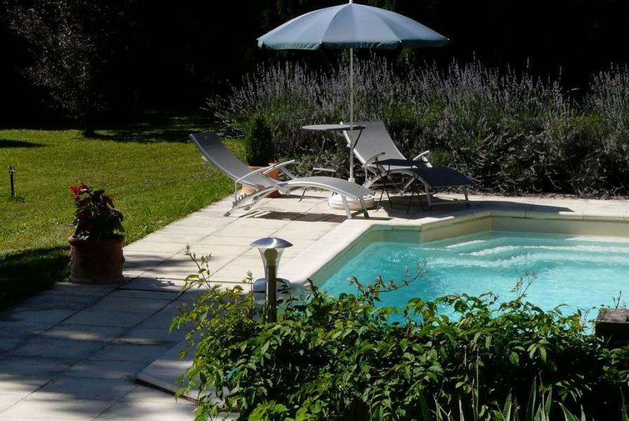 Location vacances Thonac -  Maison - 8 personnes - Chaise longue - Photo N° 1