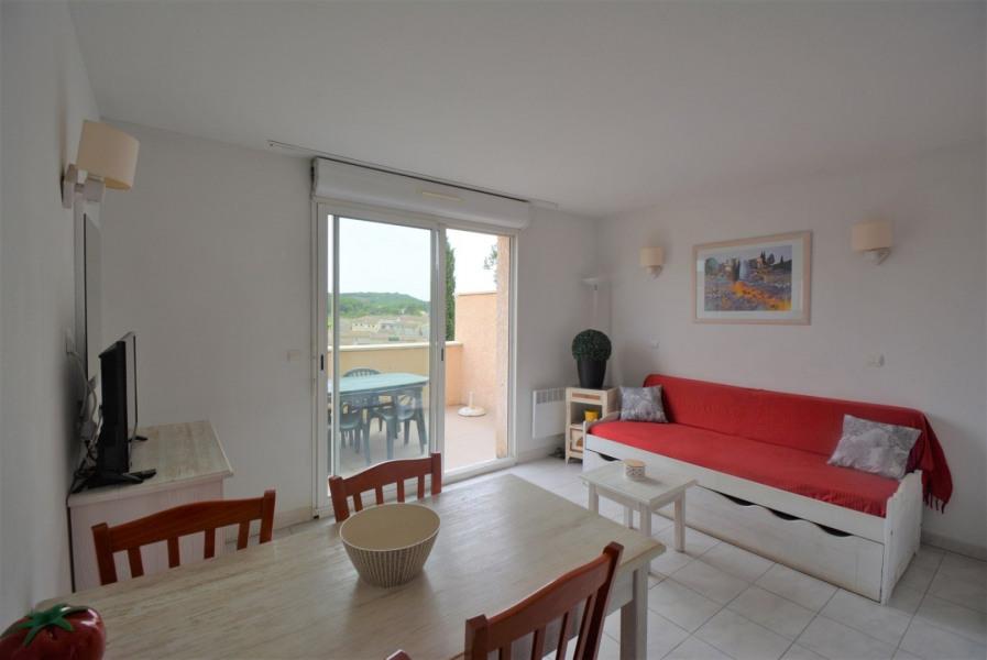 Location vacances Salavas -  Appartement - 6 personnes - Télévision - Photo N° 1