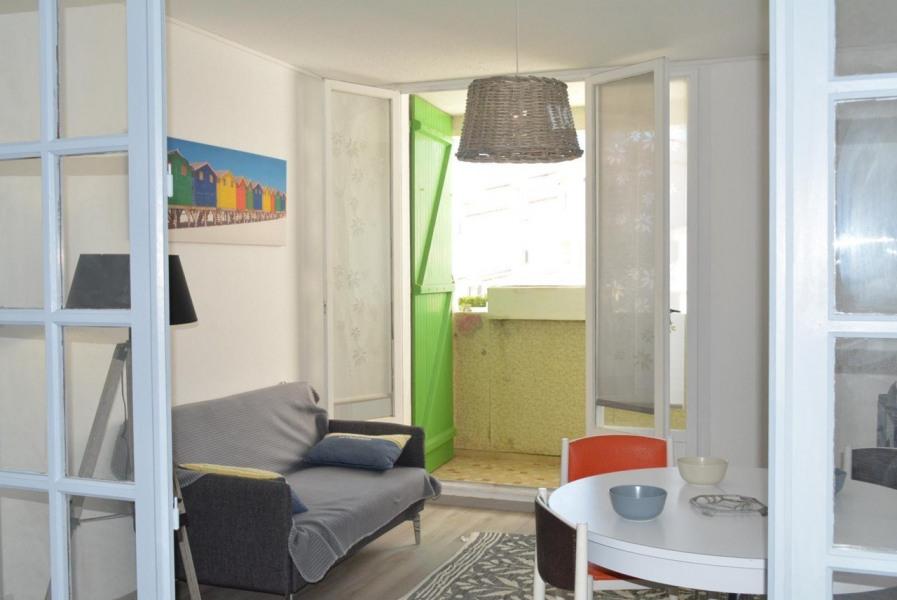 Appart 3 pièces 4 couchages SAINT HILAIRE DE RIEZ