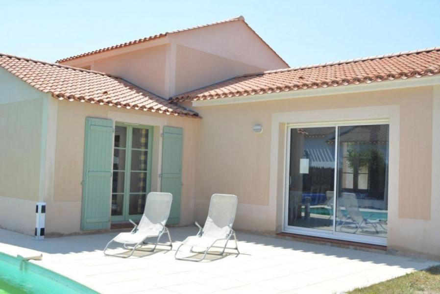 Maison 4 pièces - 90 m² environ - jusqu'à 6 personnes