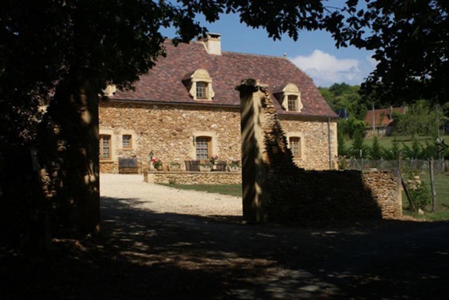 Alquileres de vacaciones Les Eyzies-de-Tayac-Sireuil - Casa - 11 personas - BBQ - Foto N° 1