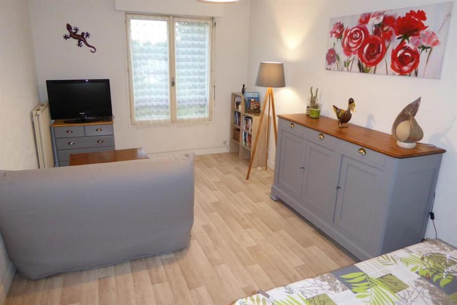Holiday rentals Sarlat-la-Canéda - Apartment - 2 persons - Television - Photo N° 1