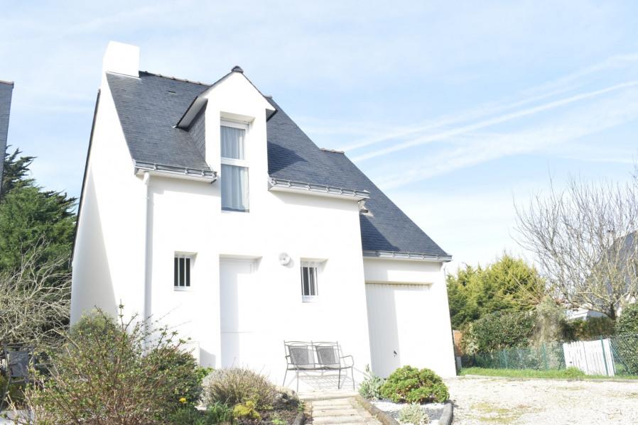 Location vacances Batz-sur-Mer -  Maison - 6 personnes - Jardin - Photo N° 1