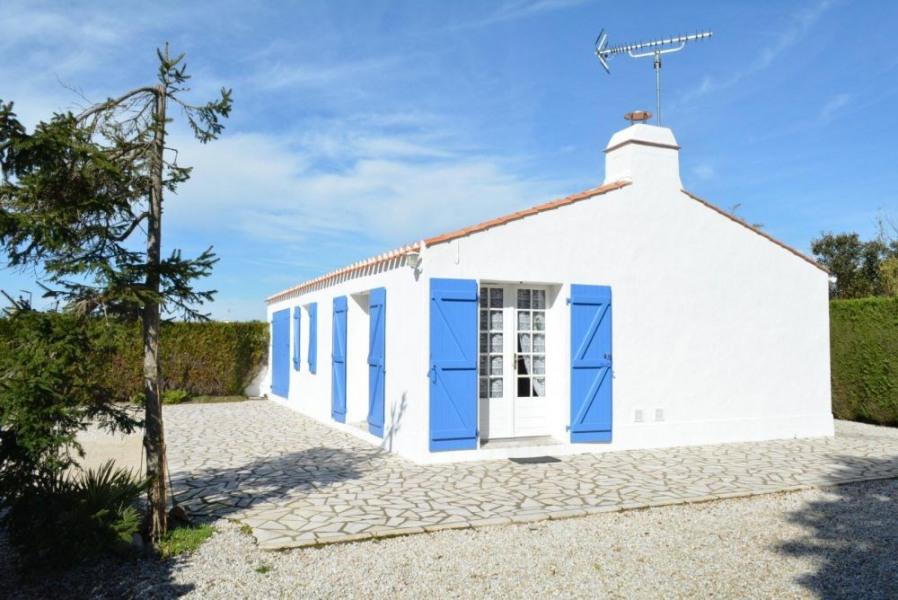 Maison pour 4 pers., Noirmoutier-en-l'Île