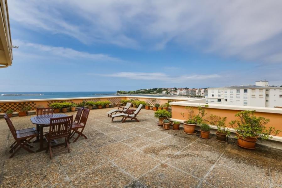 squarebreak, Appartement face à l'océan sur la plage