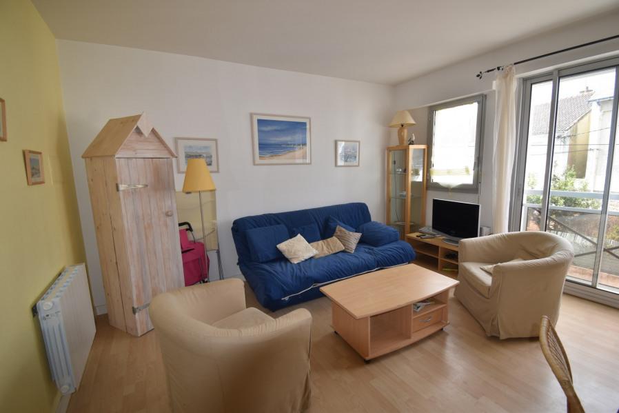 Location vacances Le Pouliguen -  Appartement - 5 personnes - Chaîne Hifi - Photo N° 1